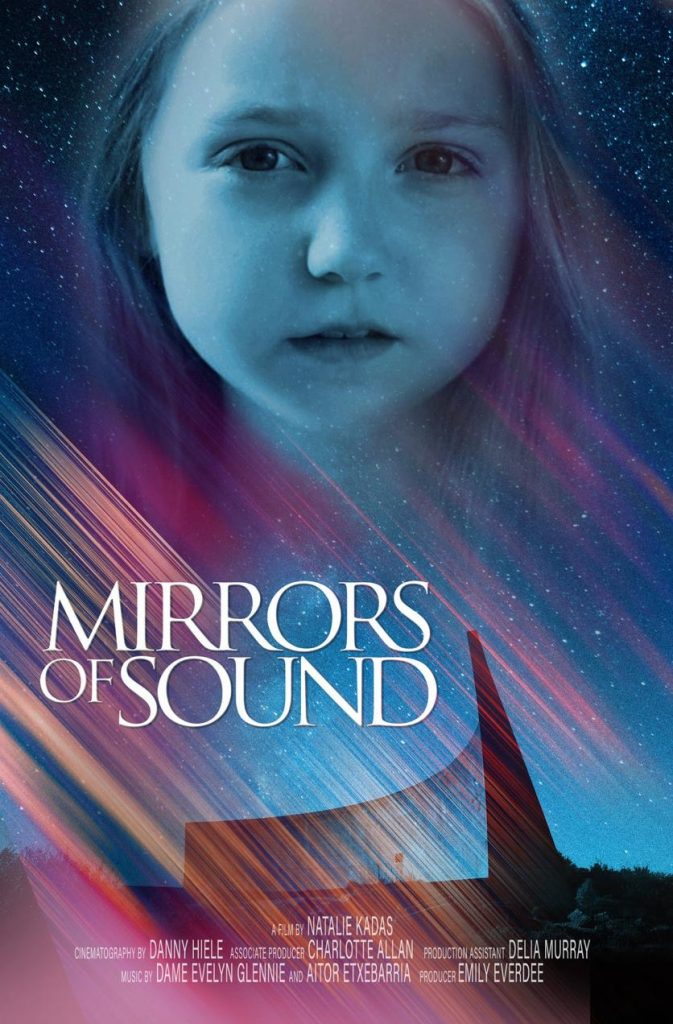 Mirror of sound